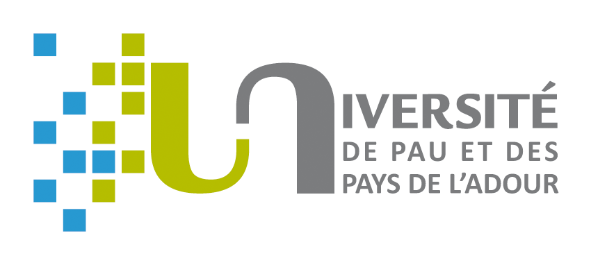 Pau and Pays University de l'Adour (UPPA) in France